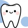 気になっていた、歯科の看板