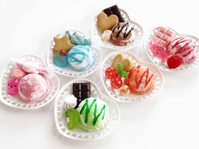fakesweets