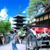 京都で舞妓さん体験をおススメします♪